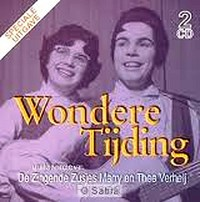 Wondere Tijding 2CD