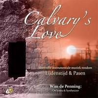 Calvary's love