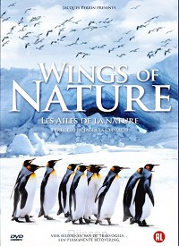 Wings of Nature DVD
