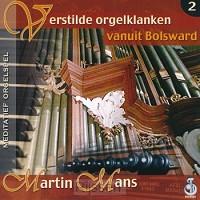 Verstilde orgelklanken vanuit Bolsward 2