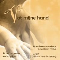 Vat mijne hand