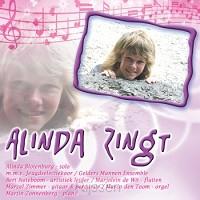 Alinda zingt