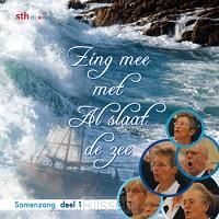 Zing mee met Al slaat de zee 1