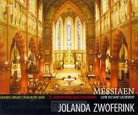2CD/ Livre du saint sacrement