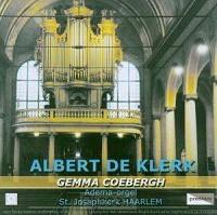 Werken van Albert de Klerk