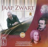 Bach en Duitse romantici
