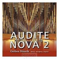 Audite Nova 2