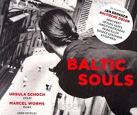 Baltic Souls