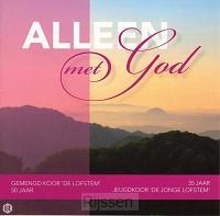 Alleen met God