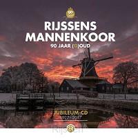 90 jaar (G)oud - Jubileum cd