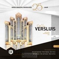 25 jaar Boogaard Orgelbouw