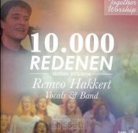 10.000 redenen CD