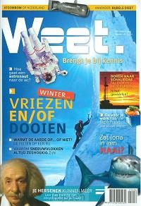 Weet magazine 2012 12 04 nr 18