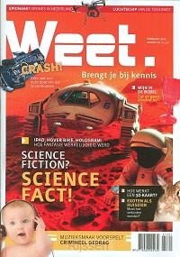 Weet magazine 2013 nr19
