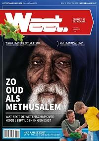 Weet magazine 2014 08 07 nr 28