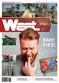 Weet magazine 2016 06 02 nr 39