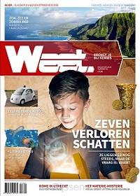 Weet magazine 2016 08 04 nr 40