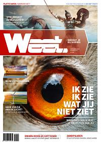 Weet magazine 2016 10 06 nr 41