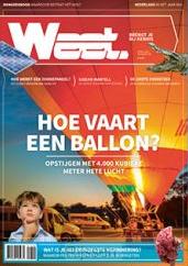 Weet magazine 2017 04 06 nr 44