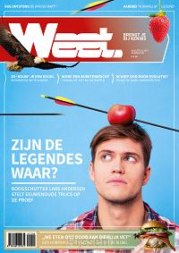 Weet magazine 2017 08 03 nr 46