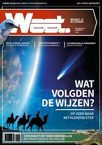 Weet magazine 2017 11 30 nr 48