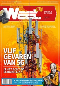 Weet magazine 2018 08 02 nr 52