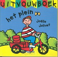 Uitvouwboek het plein