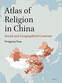 Atlas of Religion in China: Social and G