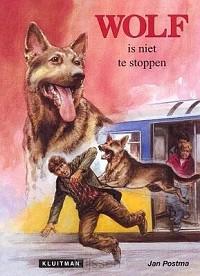 Wolf is niet te stoppen POD