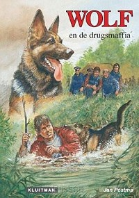 Wolf en de drugsmafia POD
