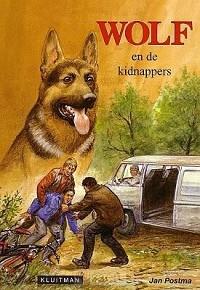 Wolf en de kidnappers POD
