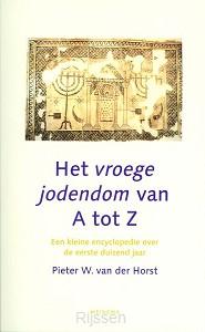Vroege jodendom van A tot Z