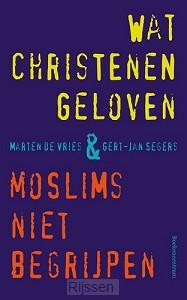 Wat christenen geloven & moslims niet