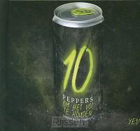 10 peppers om het vol te houden