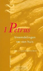 1 Petrus / druk 1