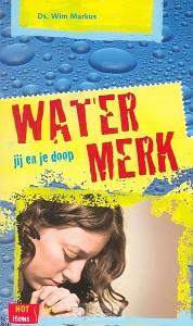 Watermerk - jij en je doop