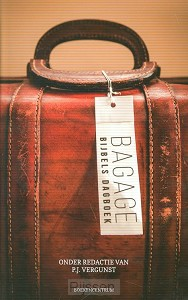 Bagage - Bijbels dagboek