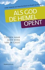 Als God de hemel opent