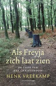 Als Freyja zich laat zien - eBoek