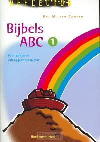 1 / Bijbels ABC / Leerlingenboek