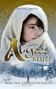 Alya's keuze (2) - eBoek