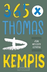 365 X Thomas à Kempis