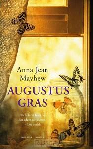 Augustusgras - eBoek