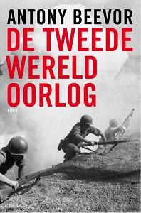 Tweede Wereldoorlog - eBoek