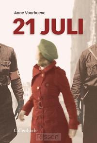 21 juli - eBoek