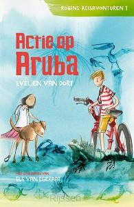 Actie op Aruba - eBoek