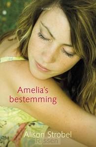 Amelia's bestemming - eBoek