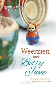 Weerzien met Betty Jane - eBoek