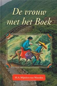 Vrouw met het Boek