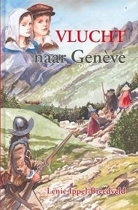 Vlucht naar Geneve